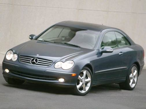 2004 Mercedes Benz C Class Pricing Reviews Ratings