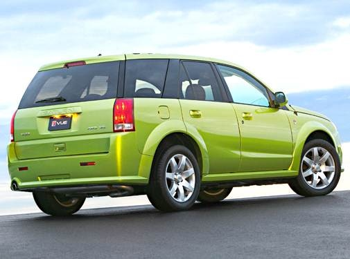 2005 Saturn Vue Values Cars For Sale Kelley Blue Book