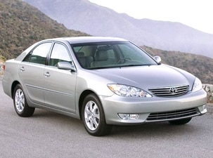 used 2005 toyota camry xle sedan 4d prices kelley blue book used 2005 toyota camry xle sedan 4d