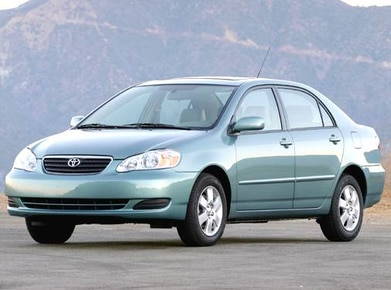 2005 Toyota Corolla Pricing Reviews Amp Ratings Kelley