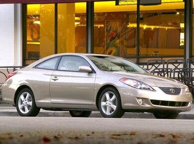 2005 Toyota Solara   Pricing, Ratings, Expert Review
