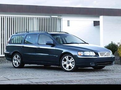 2005 Volvo V70 Pricing Ratings Expert Review Kelley
