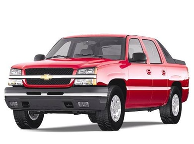 Used 2006 Chevrolet Avalanche 1500 Values Cars For Sale Kelley