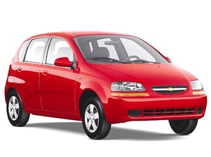 2006 Chevrolet Aveo Values Cars For Sale Kelley Blue Book