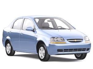 Used 2006 Chevrolet Aveo Ls Sedan 4d Prices Kelley Blue Book