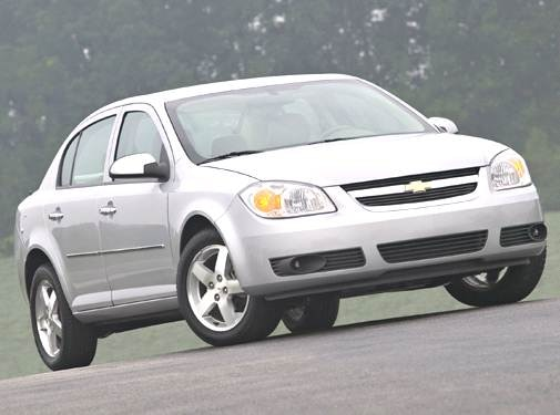 Used 2006 Chevrolet Cobalt Ls Sedan 4d Prices Kelley Blue Book