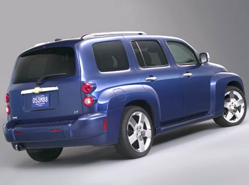 Used 2006 Chevrolet Hhr Values Cars For Sale Kelley Blue Book