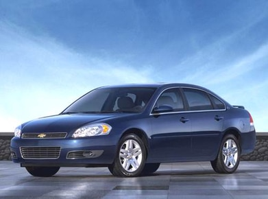 2006 Chevrolet Impala Prices, Reviews & Pictures | Kelley ...