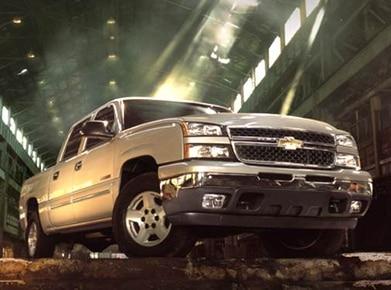 2006 Chevrolet Silverado 1500 Crew Cab | Pricing, Ratings