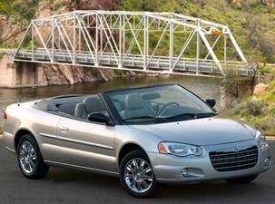 Used 2006 Chrysler Sebring Values Cars For Sale Kelley Blue Book