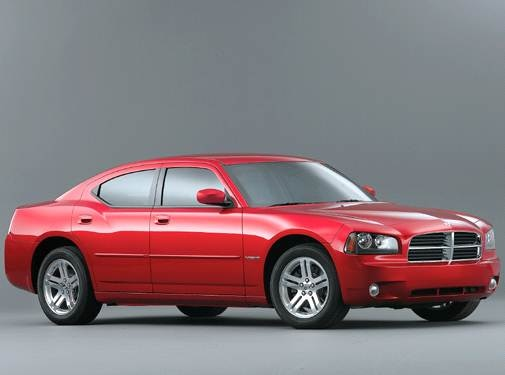 2006 Dodge Charger | Pricing, Ratings, Expert Review