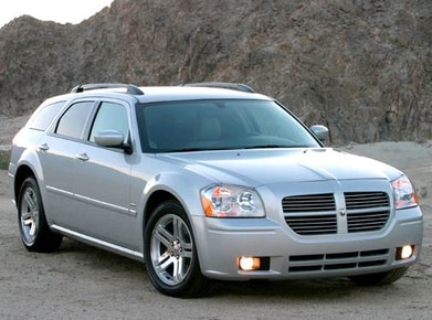 Used 2006 Dodge Magnum Values Cars For Sale Kelley Blue Book