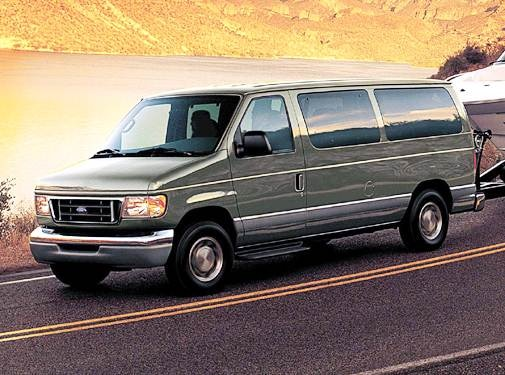 2006 Ford E350 Super Duty Passenger | Pricing, Ratings