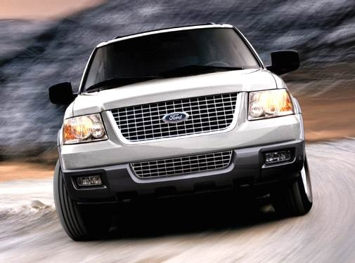 2006 Ford Expedition | Pricing, Ratings, Expert Review