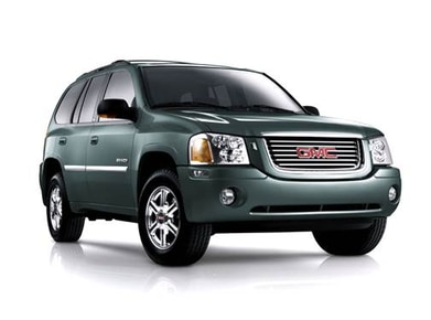 Used 2006 Gmc Envoy Values Cars For Sale Kelley Blue Book