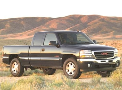 2006 Gmc Sierra 1500 Extended Cab Pricing Ratings Expert Review