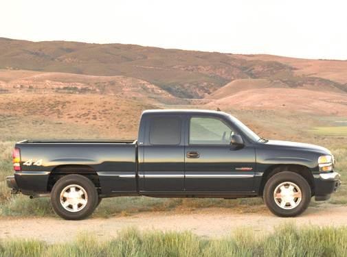 2006 Gmc Sierra 3500 Extended Cab