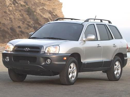 2006 hyundai santa fe values cars for sale kelley blue book 2006 hyundai santa fe values cars for