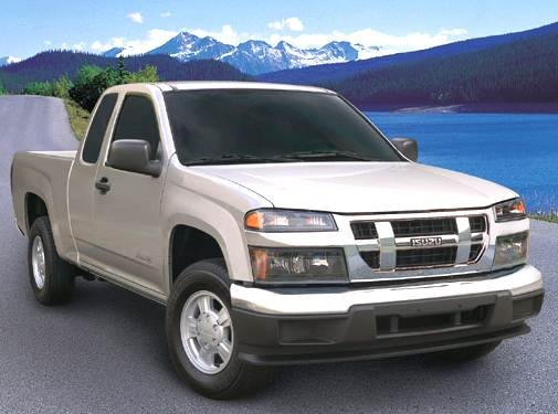 2006 Isuzu i-280 Extended Cab | Pricing, Ratings, Expert