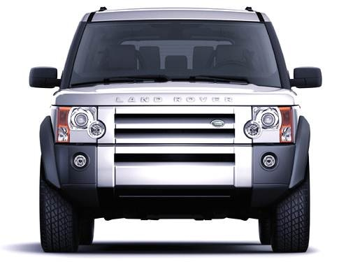 2006 Land Rover LR3 | Pricing, Ratings, Expert Review