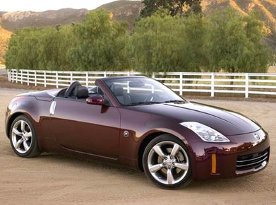 Nissan 350z For Sale 2020