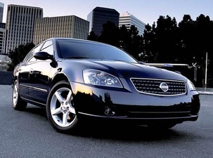 2006 Nissan Altima Values Cars For Sale Kelley Blue Book