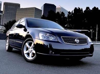 2006 Nissan Altima Pricing, Reviews & Ratings | Kelley ...