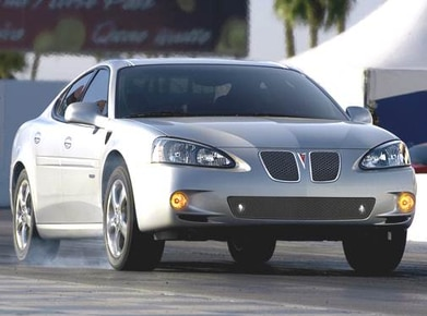 2006 Pontiac Grand Prix Gxp >> 2006 Pontiac Grand Prix Pricing Reviews Ratings Kelley