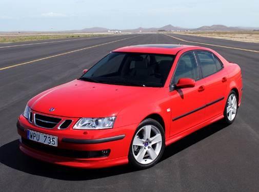 2006 Saab 9 3 Values Cars For Sale Kelley Blue Book