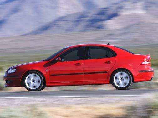 2006 Saab 9-3   Pricing, Ratings, Expert Review   Kelley