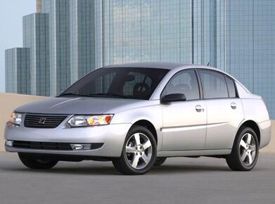 2006 Saturn Ion Prices Reviews