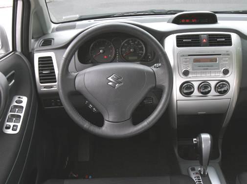used 2006 suzuki aerio sx wagon 4d prices kelley blue book used 2006 suzuki aerio sx wagon 4d