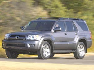 2006 Toyota 4runner Values Cars For Sale Kelley Blue Book