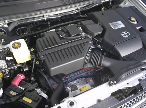 2006 Toyota Highlander Pricing Ratings Expert Review Kelley