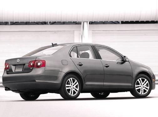2006 Volkswagen Jetta | Pricing, Ratings, Expert Review