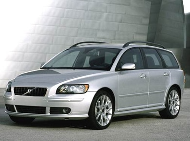 2006 Volvo V50 Pricing Ratings Expert Review Kelley