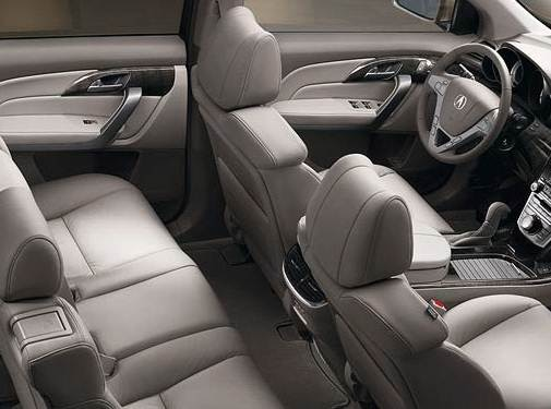 2007 Acura Mdx Values Cars For Sale Kelley Blue Book