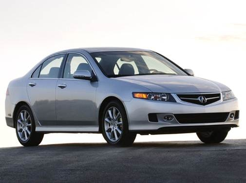2007 Acura Tsx Values Cars For Sale Kelley Blue Book
