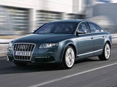2007 Audi S6   Pricing, Ratings, Expert Review   Kelley Blue