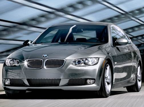 Used 2007 Bmw 3 Series 328i Coupe 2d Prices Kelley Blue Book