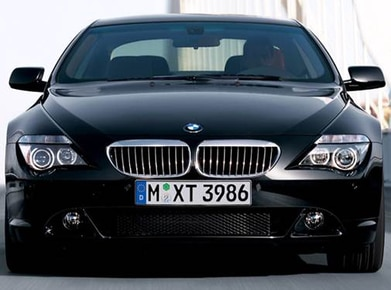 2007 BMW 6 Series | Pricing, Ratings, Expert Review | Kelley