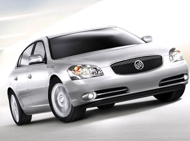 Buick Lucerne For Sale >> 2007 Buick Lucerne Prices, Reviews & Pictures | Kelley Blue Book
