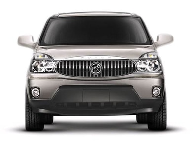 2007 Buick Rendezvous | Pricing, Ratings, Expert Review