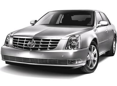 2007 Cadillac DTS | Pricing, Ratings, Expert Review | Kelley