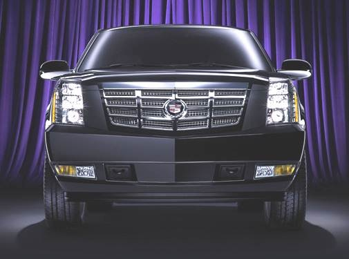 2007 Cadillac Escalade | Pricing, Ratings, Expert Review