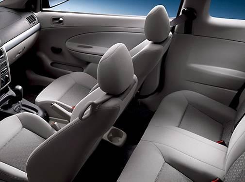 2007 Chevrolet Cobalt | Pricing, Ratings, Expert Review