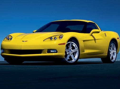 2007 Chevrolet Corvette | Pricing, Ratings, Expert Review | Kelley