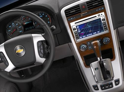 2007 Chevrolet Equinox Values Cars For Sale Kelley Blue Book