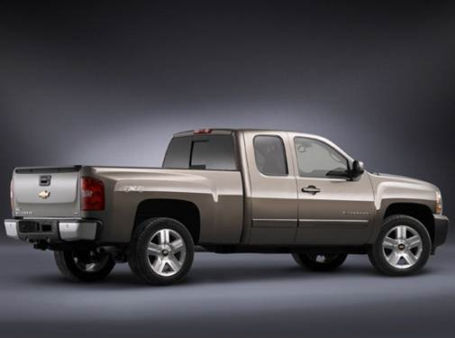 2007 Chevrolet Silverado 1500 Extended Cab >> 2007 Chevrolet Silverado 1500 Extended Cab Pricing