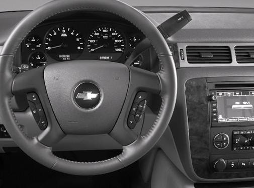 2007 Chevrolet Silverado 3500 HD Crew Cab | Pricing, Ratings, Expert